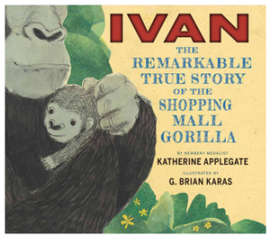 Ivan and the remarkable true story