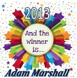 2013 AB scholarship logo